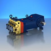 Hydra-Cell T80 Series Triplex Pumps