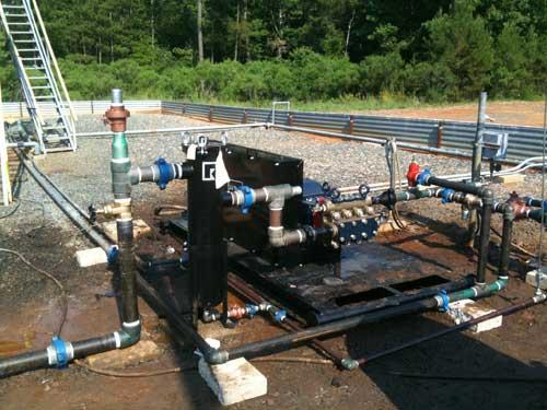 Saltwater Disposal - JJ Tech Jet Pump