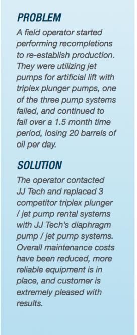 Replaced Failed Jet Pump Assembly - Q & A - JJ Tech | JJ Tech