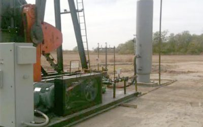 Efficient Frac Sand Removal in Mississippian Lime Well
